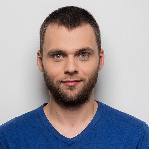 Michał Załęski